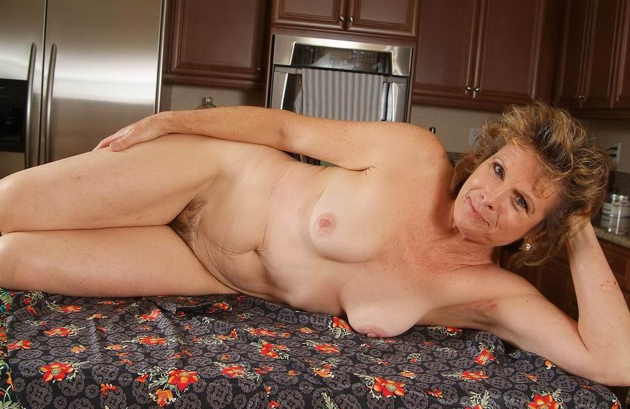 Angie milf free video